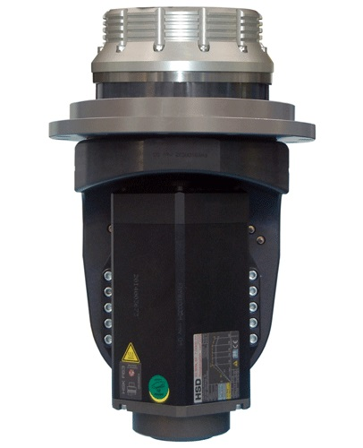 HSD HS 300D Liquid Cooled Spindle